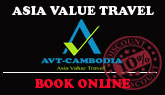 Asia Value Travel link
