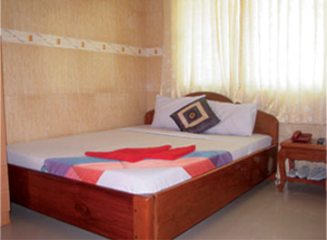 Phnom Penh Hotel Rooms For Long Term