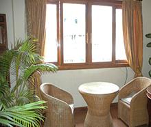 Insolite Apartments Phnom Penh Cambodia