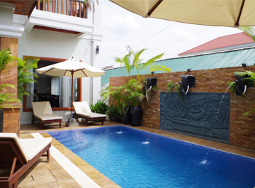 Kingfisher angkor hotel siem reap cambodia for Kingfisher swimming pool prices