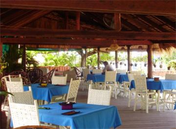 Les Jardin aux Hibiscus Guesthouse   Sihanoukville   Cambodia