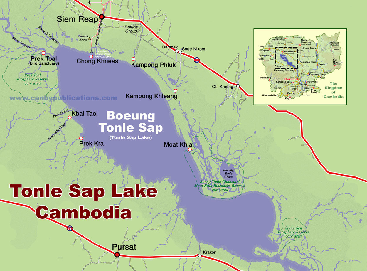 Map - Tonle Sap Lake, Cambodia Sap Map on qualcomm map, sql map, california republic map, great plains map, project management map, java map, purple map,