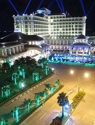 garden city hotel phnom penh phnom penh cambodia - The Garden City Hotel