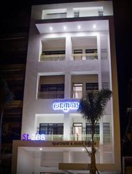 The Room Design Studio Phnom Penh