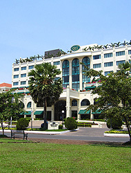 Sunway Hotel Range 99 700