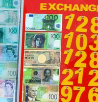 Phnom Penh Money And Banks
